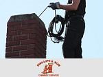 Phillips & Son Chimney Service Icon
