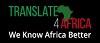 Translate 4 Africa Ltd Icon