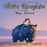 The Olivia Brophie book series