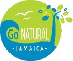 GO Natural Jamaica designs Icon
