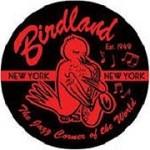 BIRDLAND Icon