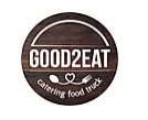 Good 2 Eat Catering Icon