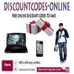 http://www.discountcodes-online.com Icon
