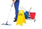 Meticulous Janitorial Icon