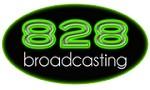 828 Broadcasting Icon