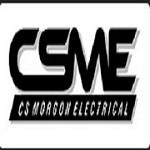 CS Morgon Electrical Icon