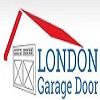 London Garage Door Icon