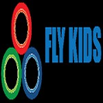 Fly Kids Online Toy Store Icon