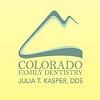 Colorado Family Dentistry, PC Icon