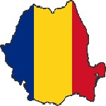 Romania News and Information Icon