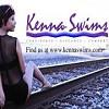 Kenna Swims  Icon