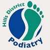 Hills District Podiatry Icon