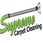 Supreme Carpet Cleaning Icon