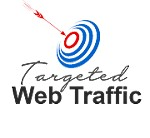 Targeted Web Traffic Icon