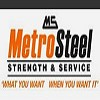 Metro Steel Icon