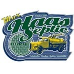 Max Haas Septic Service Icon