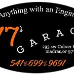 77's Garage LLC Icon