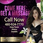 Angels Spa Asian Massage Open Icon