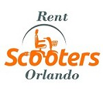 Rent Orlando Scooters Icon