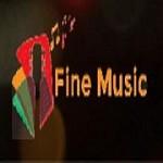 Fine Music Icon