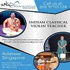 G.Manikantan  Violin Artiste Icon