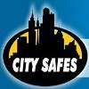 City Safes Icon
