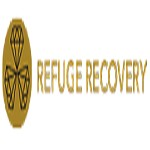Refuge Recovery Centers Icon