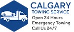 Calgary Towing Service Icon