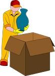 Mesa Moving Services Icon