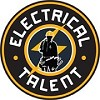 Electrical Talent Icon