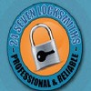 24 Seven Locksmiths Icon