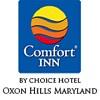 Comfort Inn Oxon Hill Icon