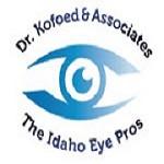 Idaho Eye Pros | Nampa Office Icon