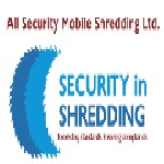 All Security Mobile Shredding Limited Icon