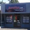 Arenal Guru Icon