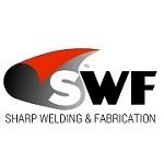 Sharp Welding Icon