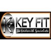 Key Fit Locksmiths Icon