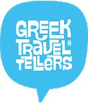 Greek TravelTellers Icon