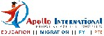 Apollo International Icon