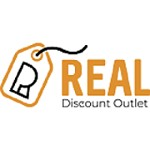 Real Discount Outlet Icon