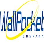 Acrylic Sign Holders  wooden wall pockets - Wall Pocket Company  Icon