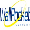 Acrylic Sign Holders |wooden wall pockets - Wall Pocket Company  Icon