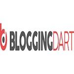 Blogging Dart Icon