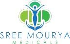 Sree Mourya Medicals Icon