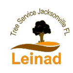 Leinad Tree Service Icon