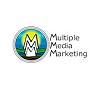 Multiple Media Marketing Icon