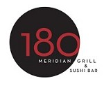 180 Meridian Grill & Sushi Bar Norman Icon