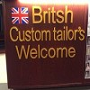 British Custom Tailors Icon
