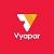 Vyapar app Icon