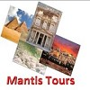 Mantis Tourism & Attractions Icon